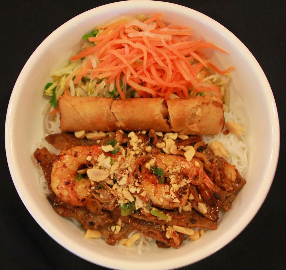Vietnamese Restaurant, Delco Springfield PA,